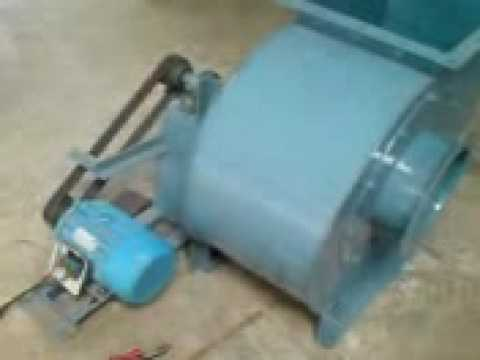 Industrial Commercial Centrifugal Air Blowers
