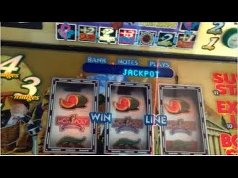 GO ALL THE WAY! (Adders and Ladders) + MORE! (Fruit Machines)