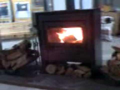 Salamandras A Le A Estufas Doble Combustion 011 65425207
