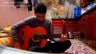 Mãi Mãi ~ Lam Trường -Cover Guitar