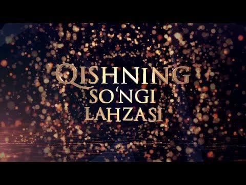 Qishning so'ngi lahzasi 2017 (Gala konsert ZO'R TV)