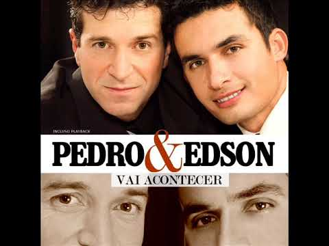 Pedro & Edson Vai Acontecer Cd Completo