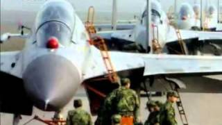Russian Air Force to display brilliant aircraft
