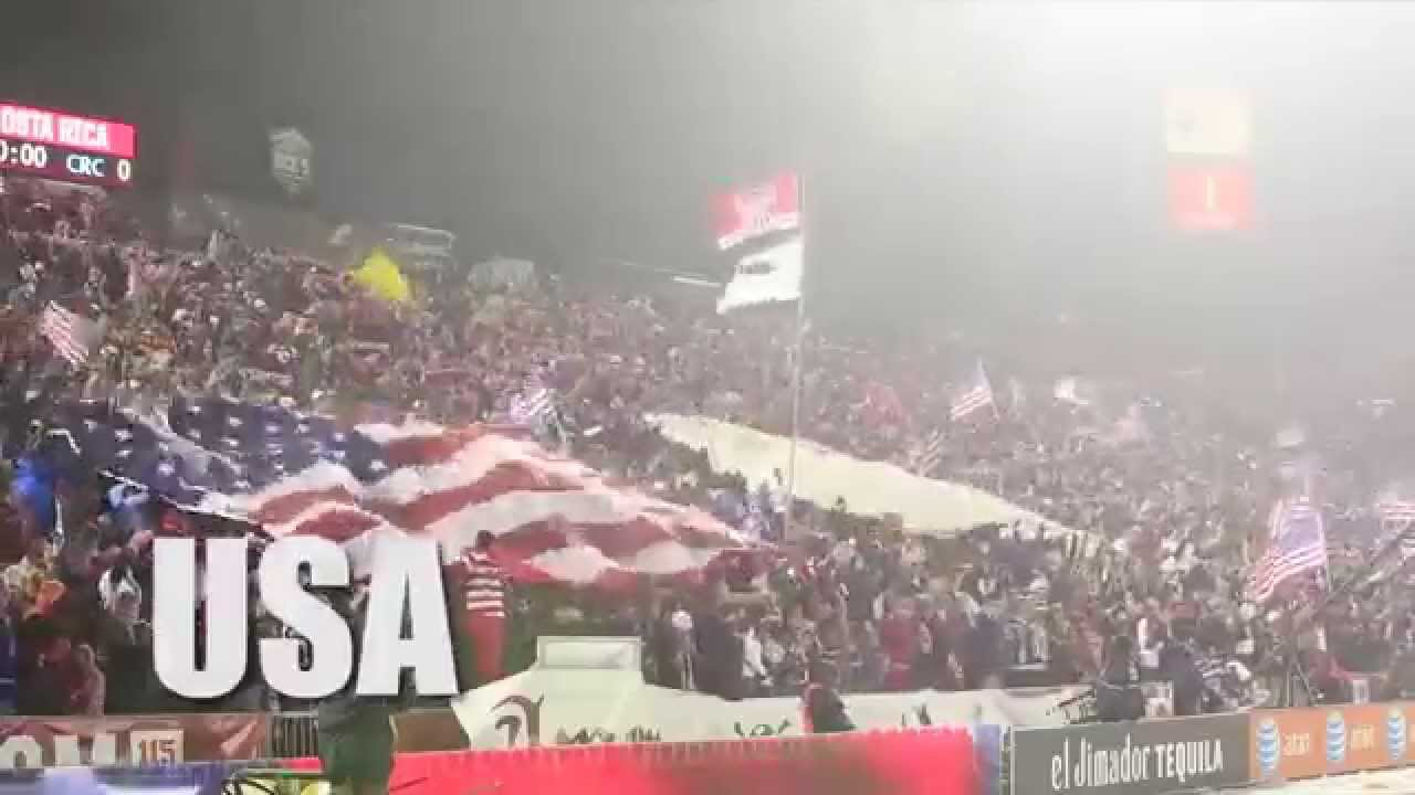 American Outlaws | American Outlaws Chants