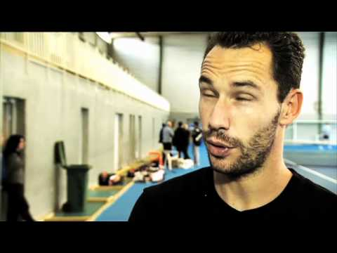 Michael Llodra In ATP World Tour Uncovered