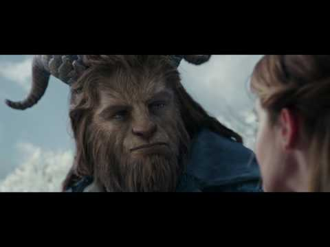 Beauty and the Beast (Music Video)