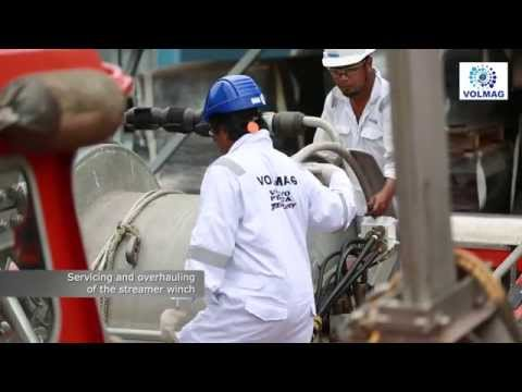 How to | Workboat and Tugboat Servicing and Repair in Singapore Asia | Tutorial