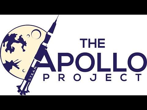 The Apollo Project Kickoff