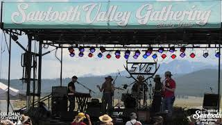 Jenny Jahlee and the Menagerie: 2019/07/27 - Sawtooth Valley Gathering; Stanley, ID [full set]