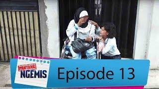Ditawari Agen Pengemis, Ibu Zubaidah Malah Berpesan Ini.. | PANTANG NGEMIS Eps. 13 (2/3) GTV 2018