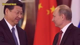 Китай встал на сторону России в деле Скрипаля СМИ 2018