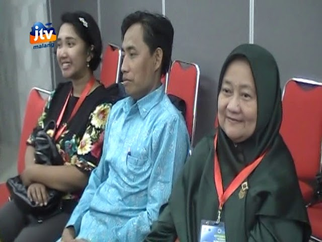 JTV MALANG - KOPI MANIS - PROF SUPARNO TERPILIH SEBAGAI KETUA IKA PERIODE 2019 - 2023