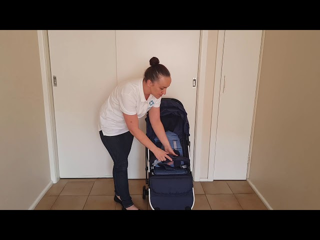 Safety 1st Nook Pram Review