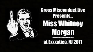 Exxxotica NJ 2017 GML Interviews - Miss Whitney Morgan