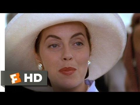 The Browning Version (7/9) Movie CLIP - Cunning Little Brat (1994) HD