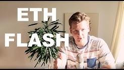 Ethereum Flash Crash - $317 to $0.1 on GDAX - Programmer explains