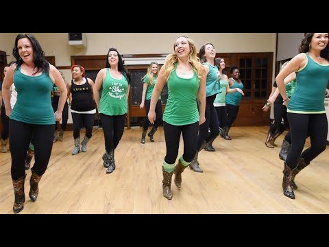 The Fighter  Keith Urban & Carrie Underwood Featuring Boot Boogie Babes