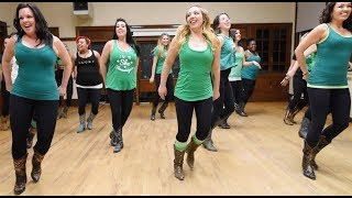 The Fighter - Keith Urban & Carrie Underwood (Featuring Boot Boogie Babes)