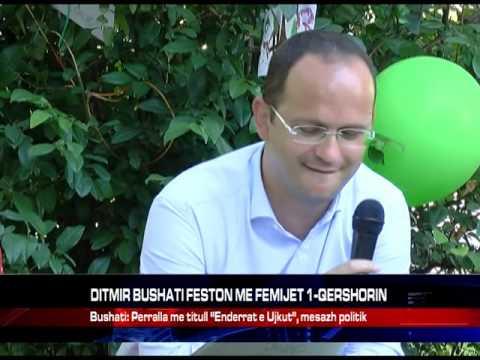 DITMIR BUSHATI FESTON ME FEMIJET 1-QERSHORIN