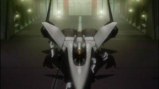 Battle Fairy Yukikaze AMV - Man & Machine (Watch in HD!)