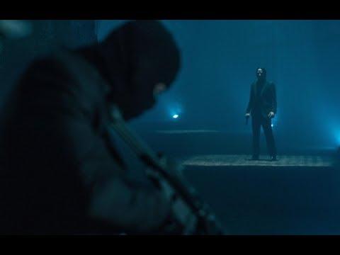 John Wick Chapter 2 2017 Rome Catacombs Scene 2 4 1080p Youtube