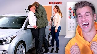 Terribly Funny Car Commercials