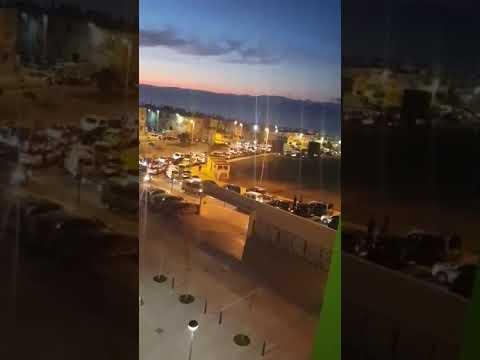 Los vecinos de Loma Colmenar denuncian el ruido que provoca la explanada de porteadores