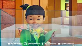 Lagu Anak Indonesia   Adit & Sopo, Jarwo - Ayo Bangun