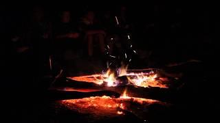 Ночная гитарная 15.09.2017 | Сектор Газа - Сигарета мелькает во тьме