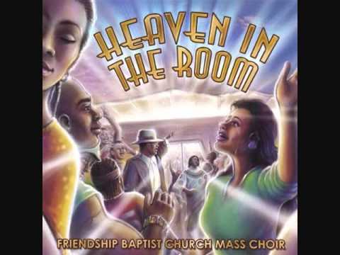 Friendship Baptist Church Mass Choir - Psalms 149 (I'm Gonna Fight)