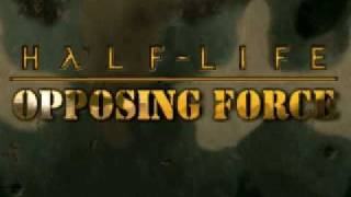 Half-Life: Opposing Force (Official Trailer)