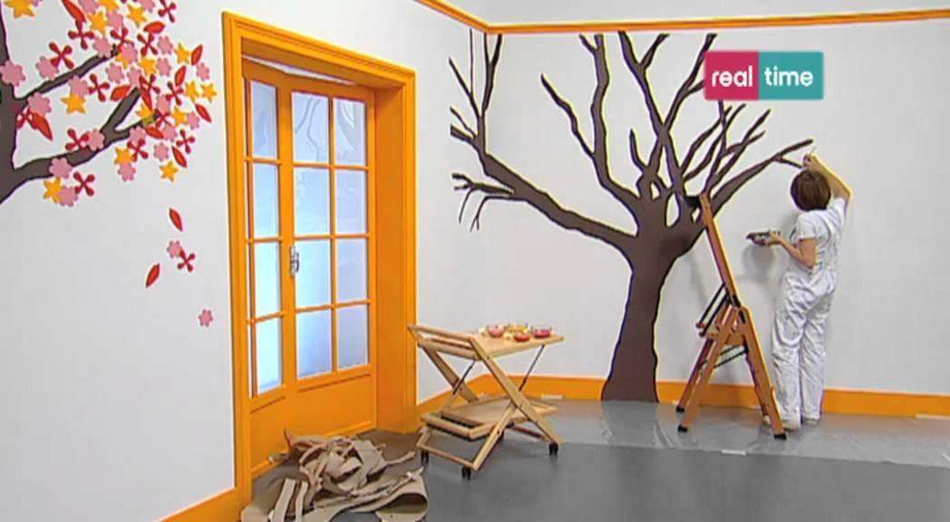 Paint your life  Albero pittorico  YouTube
