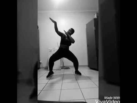 Mpumi....ngize.....(gwara and vosho best dance)