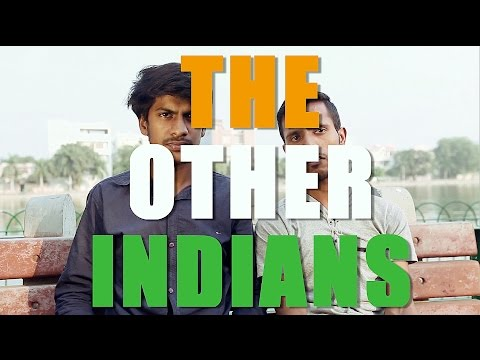 The Other INDIANS - Part II - Bihar (ODF)