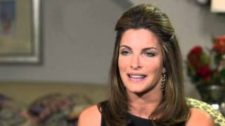 Actual Patient, Model & Actress, Stephanie Seymour on Being Your Best
