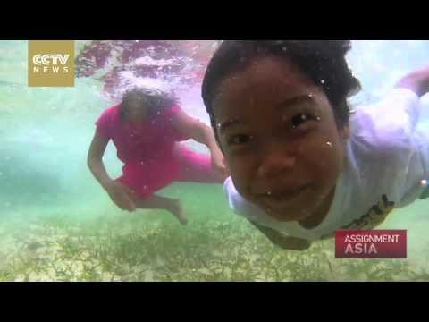 Assignment Asia: Malaysia's Sea Gypsies