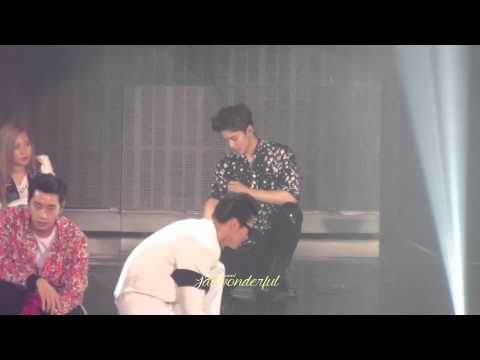 [Fancam] 150328 2PM (Junho Focus) - Hot live in Jakarta