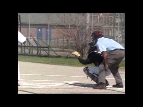 Eugene White Central Collegiate Academy Baseball