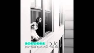 08) JoJo - What You Like (feat. Jordan Gatsby) + Download Link