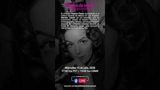 Recorrido Virtual Maria Felix: 15 de Julio