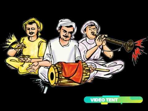 beautiful Ringtone Tabla nadhaswaram(Flute) remix High Quality 2018