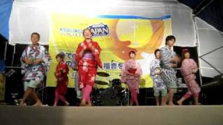 2010 Kosta Japan draws in talent of all shapes, and sizes; everythi...