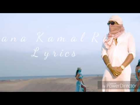 Kamal Raja Havana is lyrics