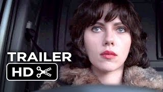 Under the Skin TRAILER 1 (2014) - Scarlett Johansson Thriller HD