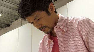 現代美術家・山口晃さん、横山大観ら描く