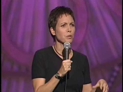 Comedian spank woman Latina