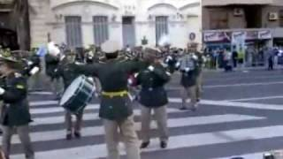 Gendarmería Nacional Argentina - ESPECTACULAR!!
