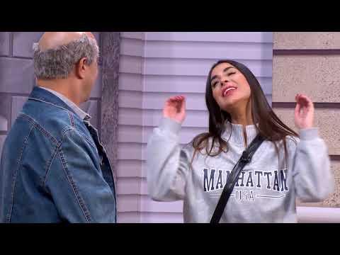 اللوكاندة - لما تبقى أول مرة ترتبط وهي كمان اللي تطلب ايدك من ابوك! 😂😂 - WATCH iT!