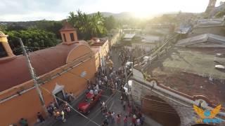 Feria de la Candelaria 2016 - Mojiganga - Tetecala, Morelos