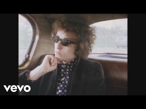 Bob Dylan - Just Like Tom Thumb's Blues (music video)